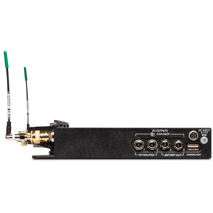 Sound Devices SL6 - Wireless integration accessory for the 688