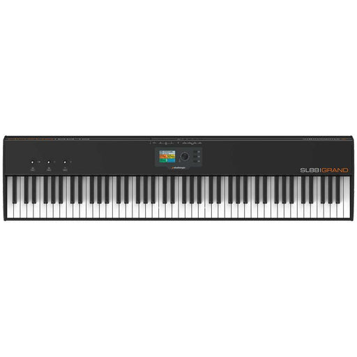 Studiologic SL88 Grand - Weighted hammer action keyboard