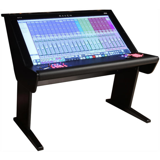 "Slate Media Technology Raven MTX MKII Base - 46"" Multi-Touch Control Surface"