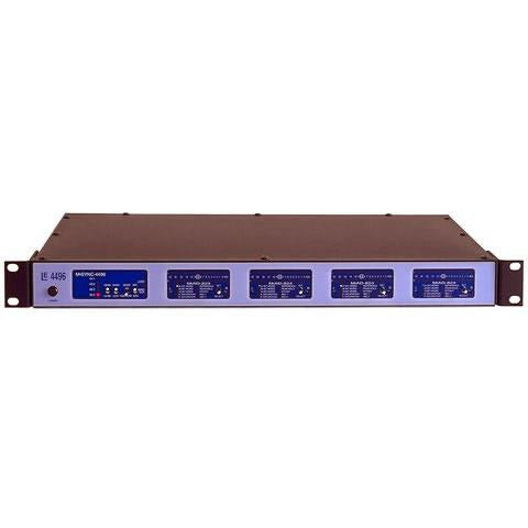 Lavry Engineering Blue 4496-12 - 2 Channel AD & 2 Channel DA