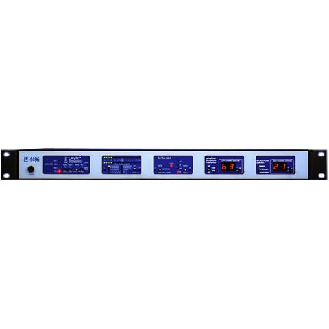 Lavry Engineering Blue 2 Channel AD/DA & 2 Channel Mic Pre