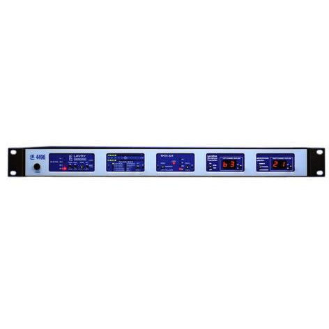 Lavry Engineering Blue 4496-9 - 4 Channel DA