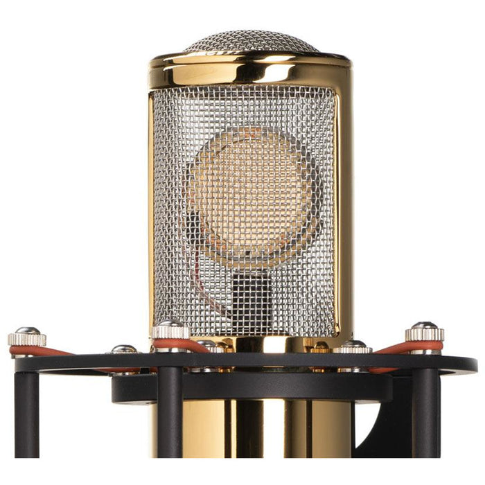 Manley Reference Gold Multi Pattern Tube Microphone
