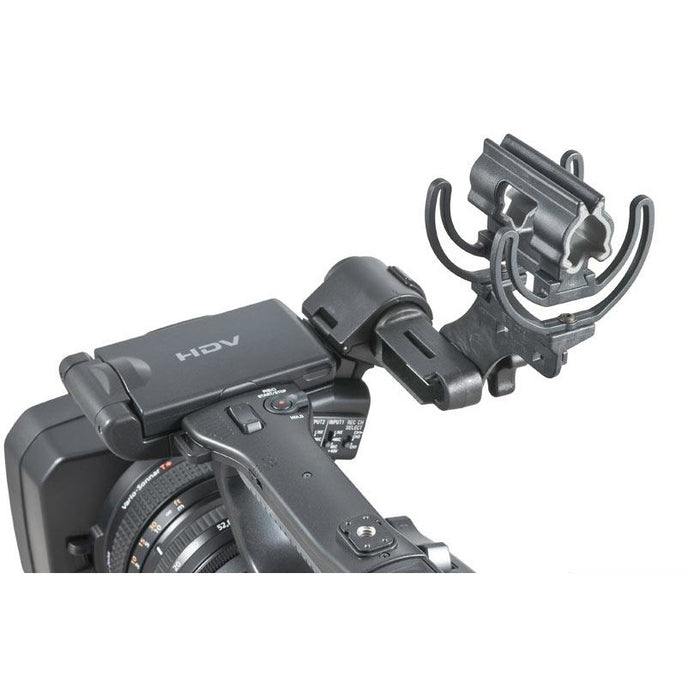 Rycote Softie Duo-Lyre Mount w/Camera Clamp Adaptor (037306)