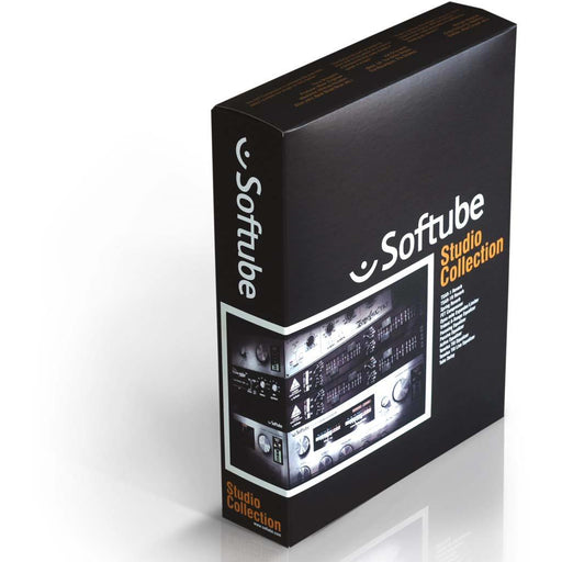 Softube Studio Collection