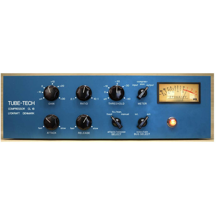 Softube Tube-Tech CL 1B Plug-In
