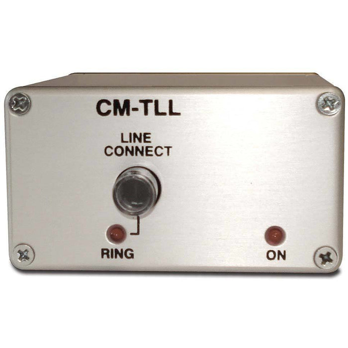 Sonifex CM-TLL - Line Powered Telephone Line Listen Unit