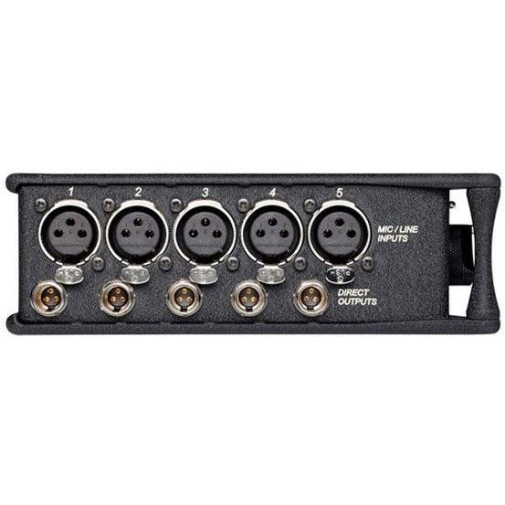 Sound Devices 552 Field Production Mixer