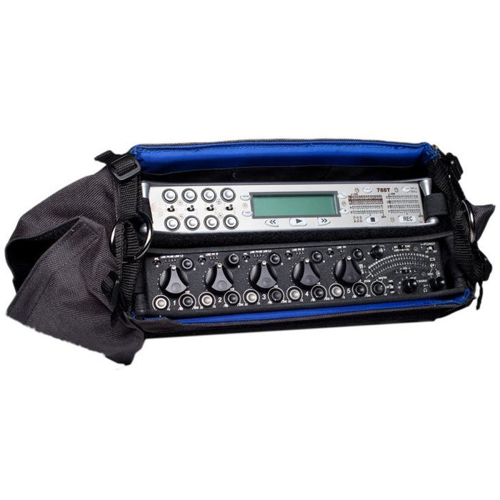 Sound Devices CS-5 Production Case for 552 Field Mixer