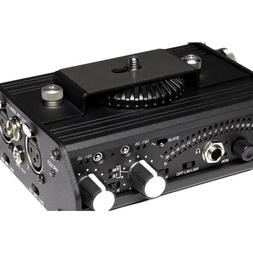 Sound Devices XL-Cam - Camera Mount Bracket for MixPre D