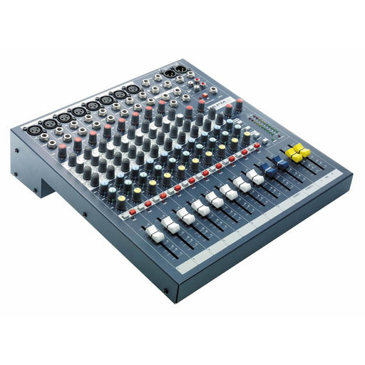 Soundcraft EPM8 - 8/2 Mixer