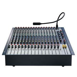 Soundcraft GB2R 16 - 16 Channel 19? rack-mountable mixer