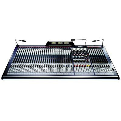 Soundcraft GB8 24 channel live mixer