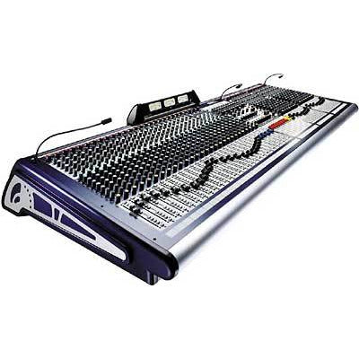 Soundcraft GB8 40 Desk