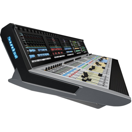 Soundcraft Vi7000 Control Surface