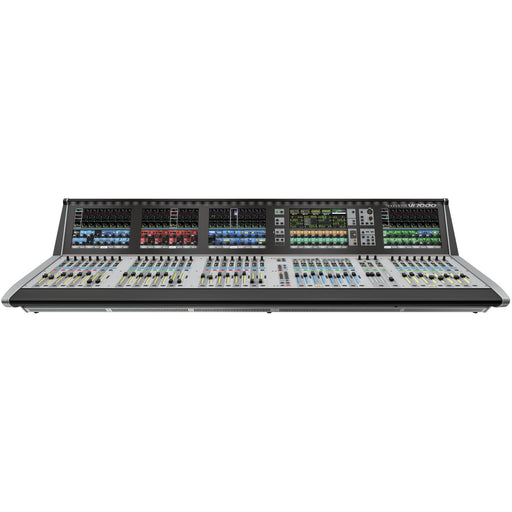 Soundcraft Vi7000 Control Surface Front