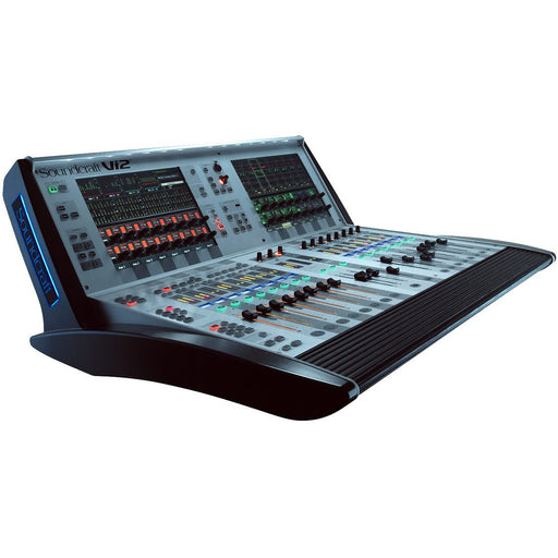 Soundcraft Vi2 Digital Mixing Console