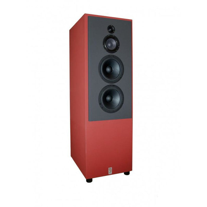 SP Acoustics SP-1MA - Active 3-Way Monitor - Single