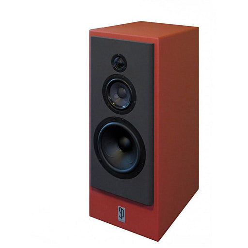 SP Acoustics SP-25MA - Active 3-Way Monitor - Single