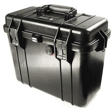 Peli 1430 Equipment Case with Foam