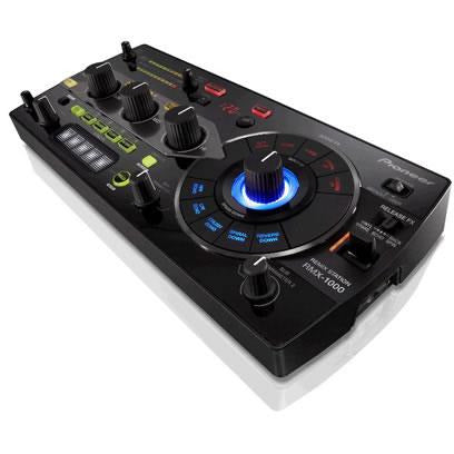 Pioneer RMX1000 Effects and Remix Station (Stock Due in May)