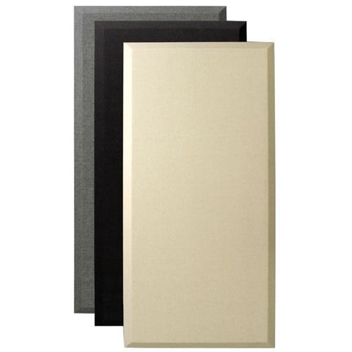 "Primacoustic Broadway 24 "" x 48 "" x 3""  Panels Beveled Edge (4 Pack)"