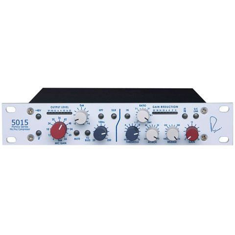 Rupert Neve Designs RND-5015-H Single Channel Mic Pre and Comp