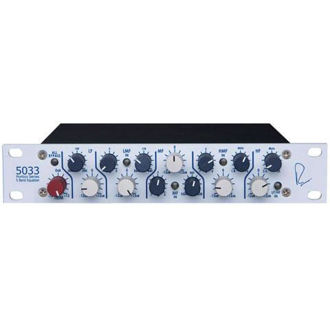 Rupert Neve Designs RND-5033-H - 5 Band EQ
