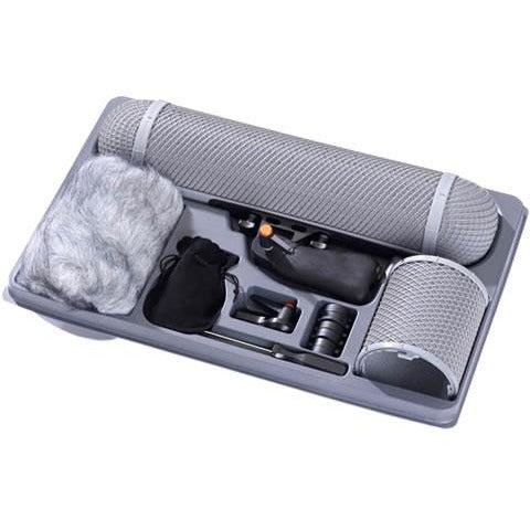 Rycote Kit 1 Full Windshield 1 Kit