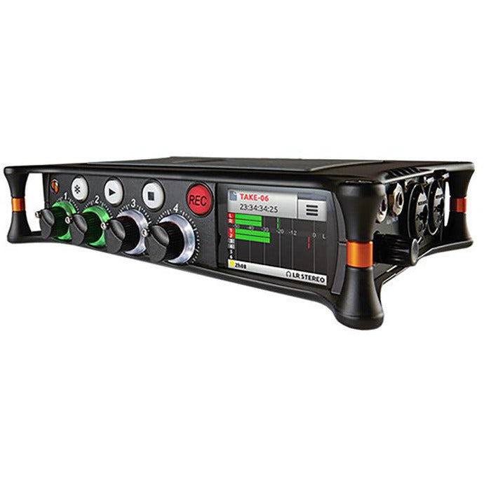 Sound Devices MixPre-6
