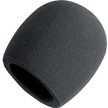 Shure A58WS  Foam Windscreen for SM58