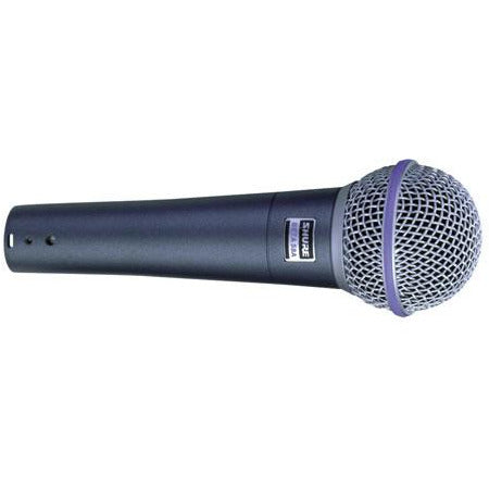 Shure Beta58  Dynamic Microphone