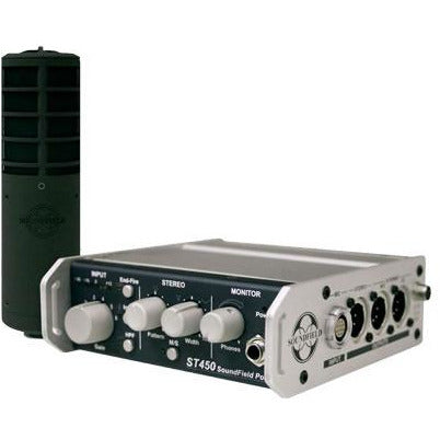 Soundfield ST450 Portable Mic System