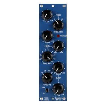 Tube Tech EM 1A Equalizer Module (RM8 Frame Required)