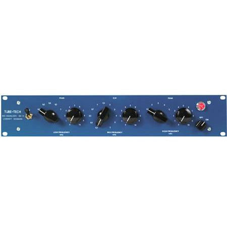 Tube Tech ME 1B Midrange Equalizer (mono)