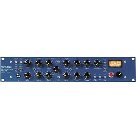 Tube Tech MEC1A single channel Mic preamp,eq,compressor/limiter