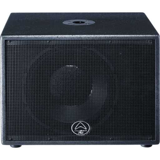Wharfedale Titan Sub-A12 - Active Subwoofer