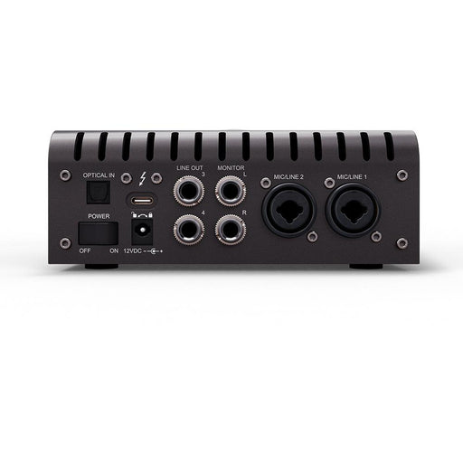 Universal Audio Apollo Twin X QUAD - Thunderbolt 3 Audio Interface