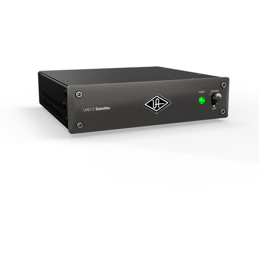 Universal Audio UAD-2 Satellite Thunderbolt 3