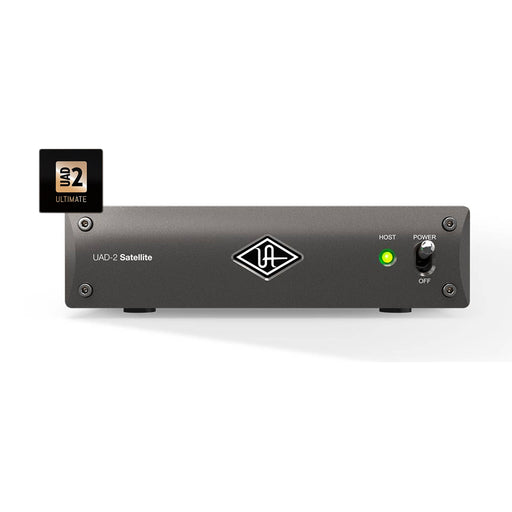 niversal Audio UAD-2 Satellite Thunderbolt 3 Octo