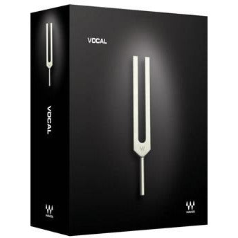 Waves Vocal Bundle Native