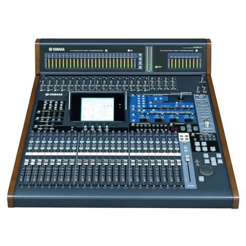 Yamaha 02R96 VCM Digital Mixing Desk