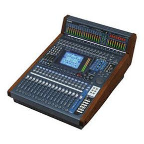 Yamaha DM1000 VCM Digital Mixer inc. MeterBridge