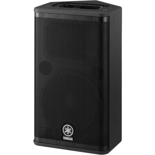 Yamaha DSR112 - 12 inch 2-Way Powered Speaker. 1300w D-Class