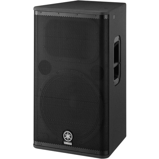 Yamaha DSR115 - 15 inch 2-Way Powered Speaker. 1300w D-Class
