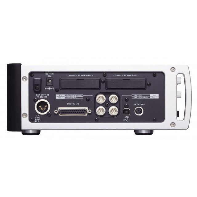 Tascam HS-P82 - 8 Channel Field Recorder
