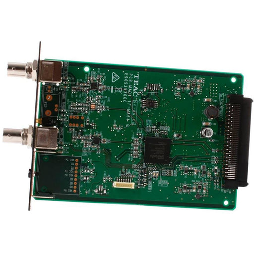 Tascam IF-MA64-BN - MADI ( input / output )  Interface card for DA-6400/DA-6400DP