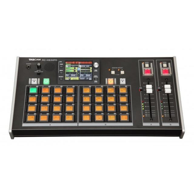 Tascam RC-HS32PD - FlashStart Controller for HS Recorders