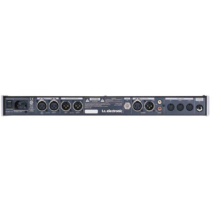 TC Electronic DB MAX, Digital Broadcast Maximizer