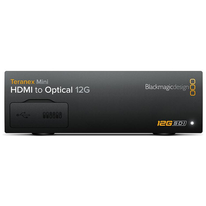 Blackmagic Design CONVNTRM/MB/HOPT - Teranex Mini - HDMI to Optical 12G